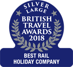 2018 - Gold Best Holiday Company to Canada (Large)