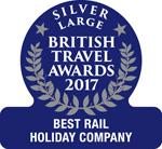 2017 - Silver Best Rail Holiday Company (Large)