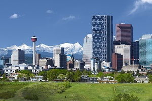 flights to calgary