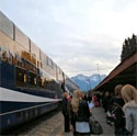 history of rocky mountaineer