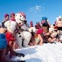 carnaval in quebec