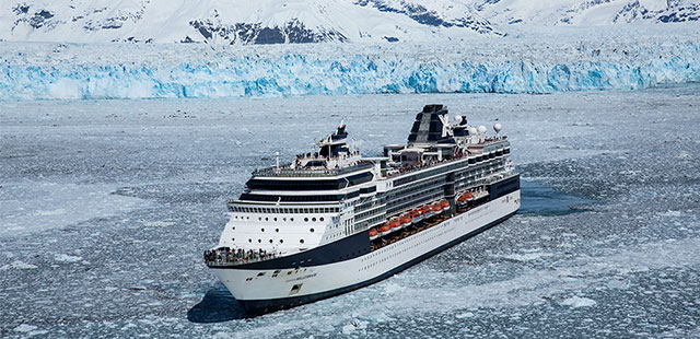 Sail with Celebrity Cruises