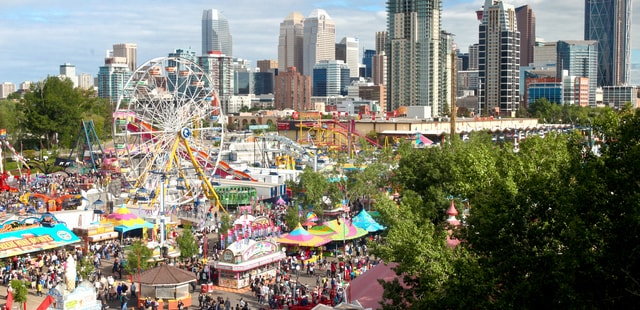Calgary Stampede Holidays 2019 Amp 2020 Packages