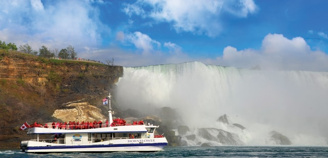 Canada's iconic experiences