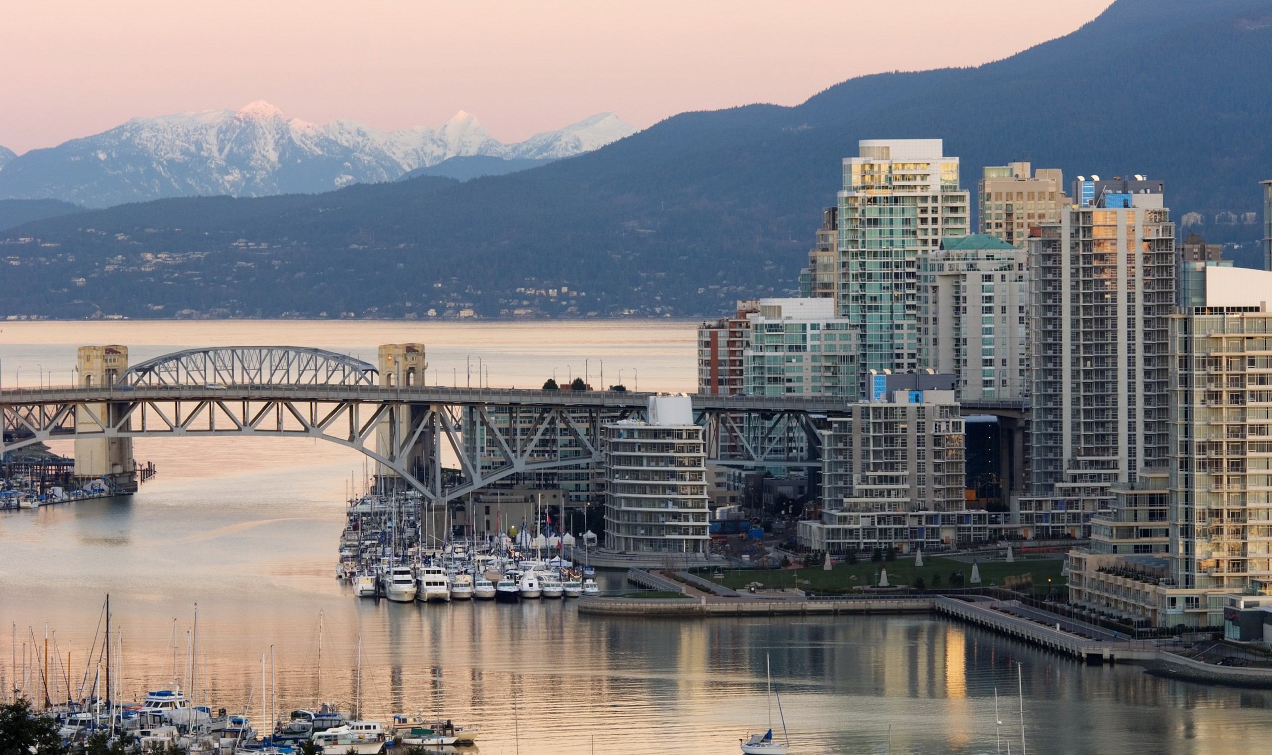Magnificent Vancouver Amp Alaska Cruise Holiday Canadian