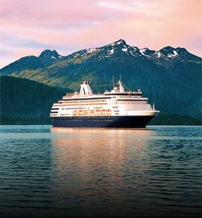 magnificent vancouver and alaska cruise holiday