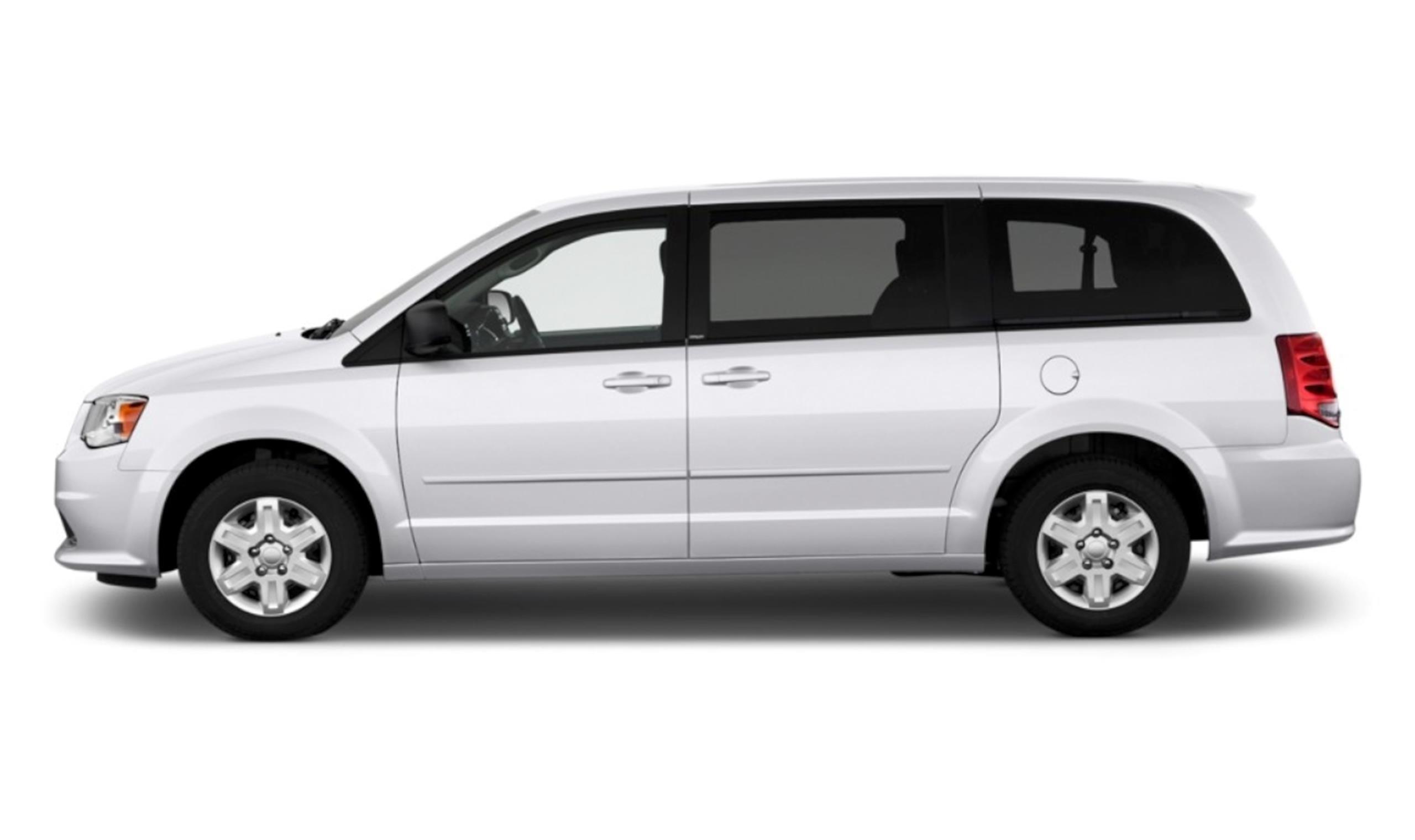 Minivan Hire Canada