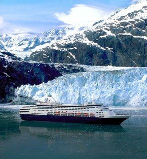 rockies and alaska highlights rail and cruise