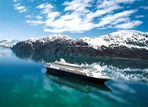 rockies and alaska cruise highlights