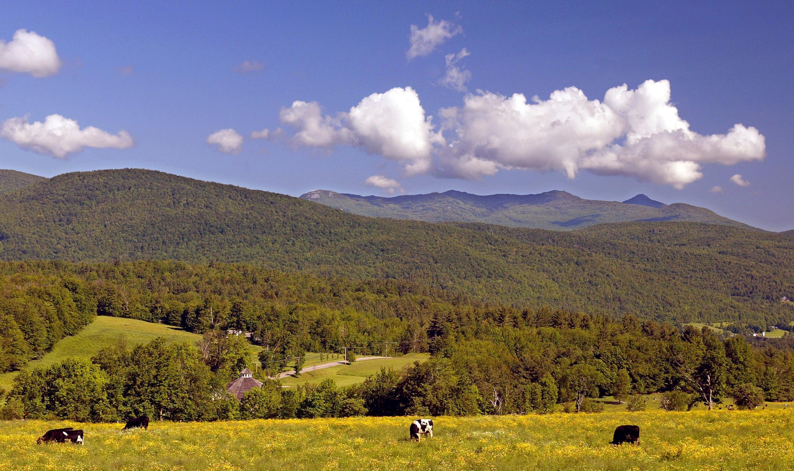 Visit New England - Holidays & Tours | CanadianAffair.com