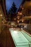 Outdoor Hot Pool