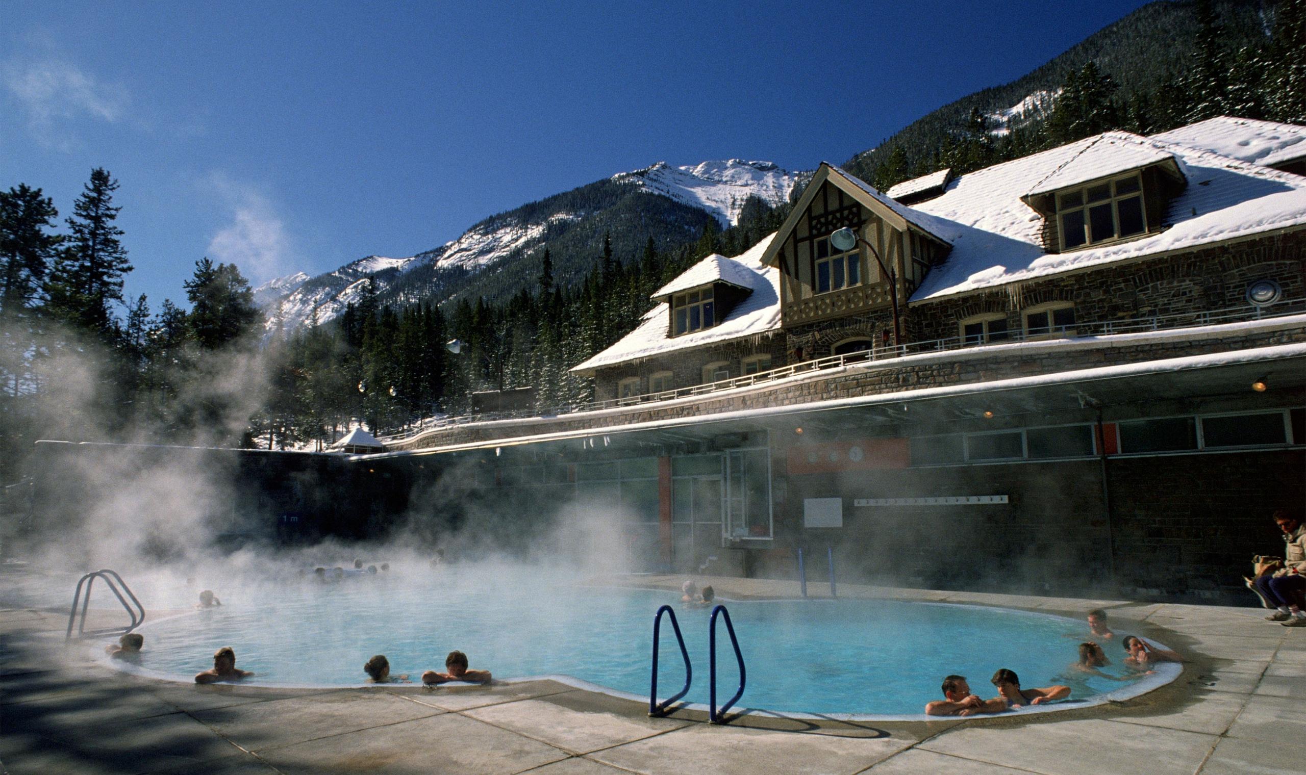 Banff Holidays Holidays In Banff Canada 2019 Amp 20