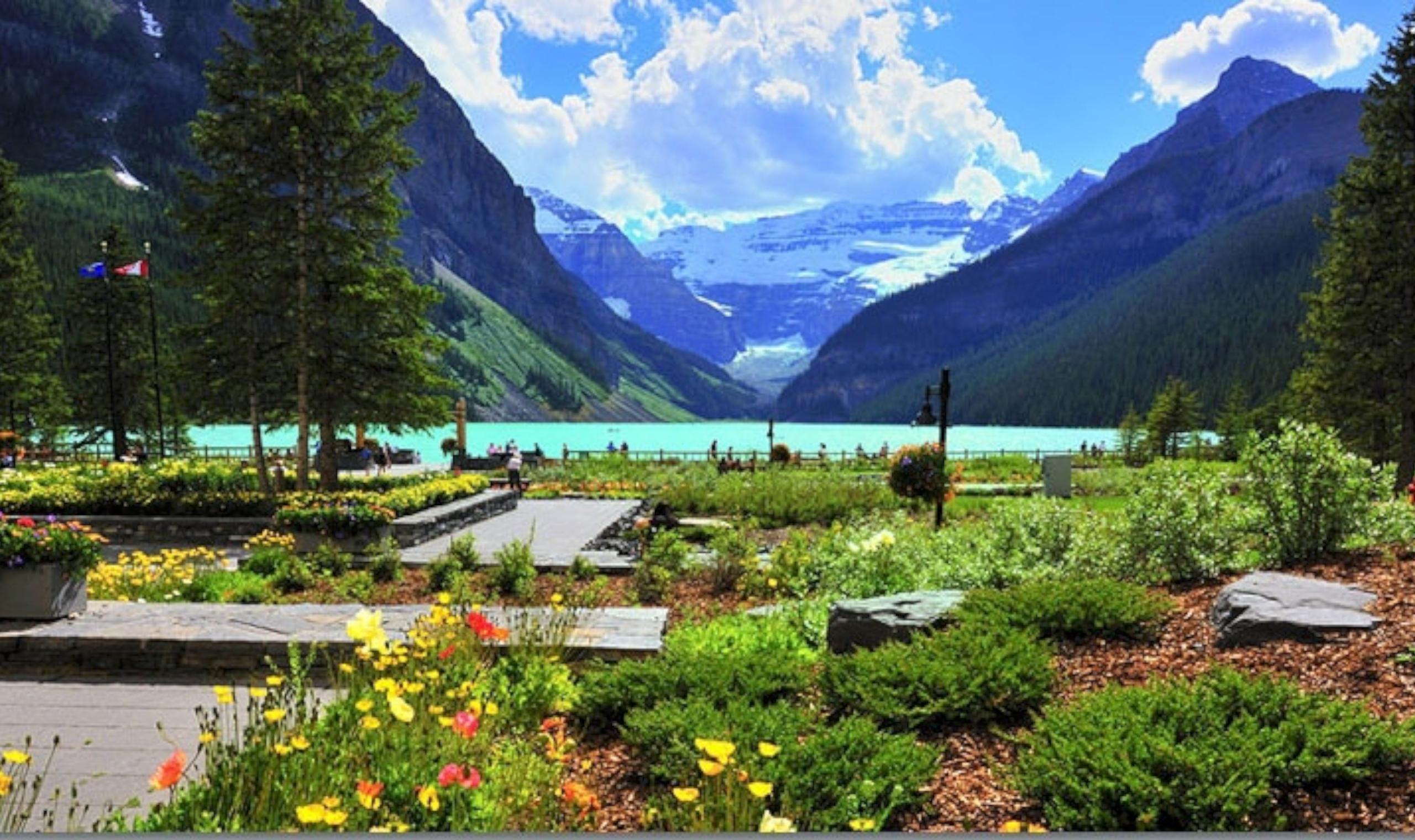 Rocky Mountain Getaway Calgary To Vancouver Rail Tours
