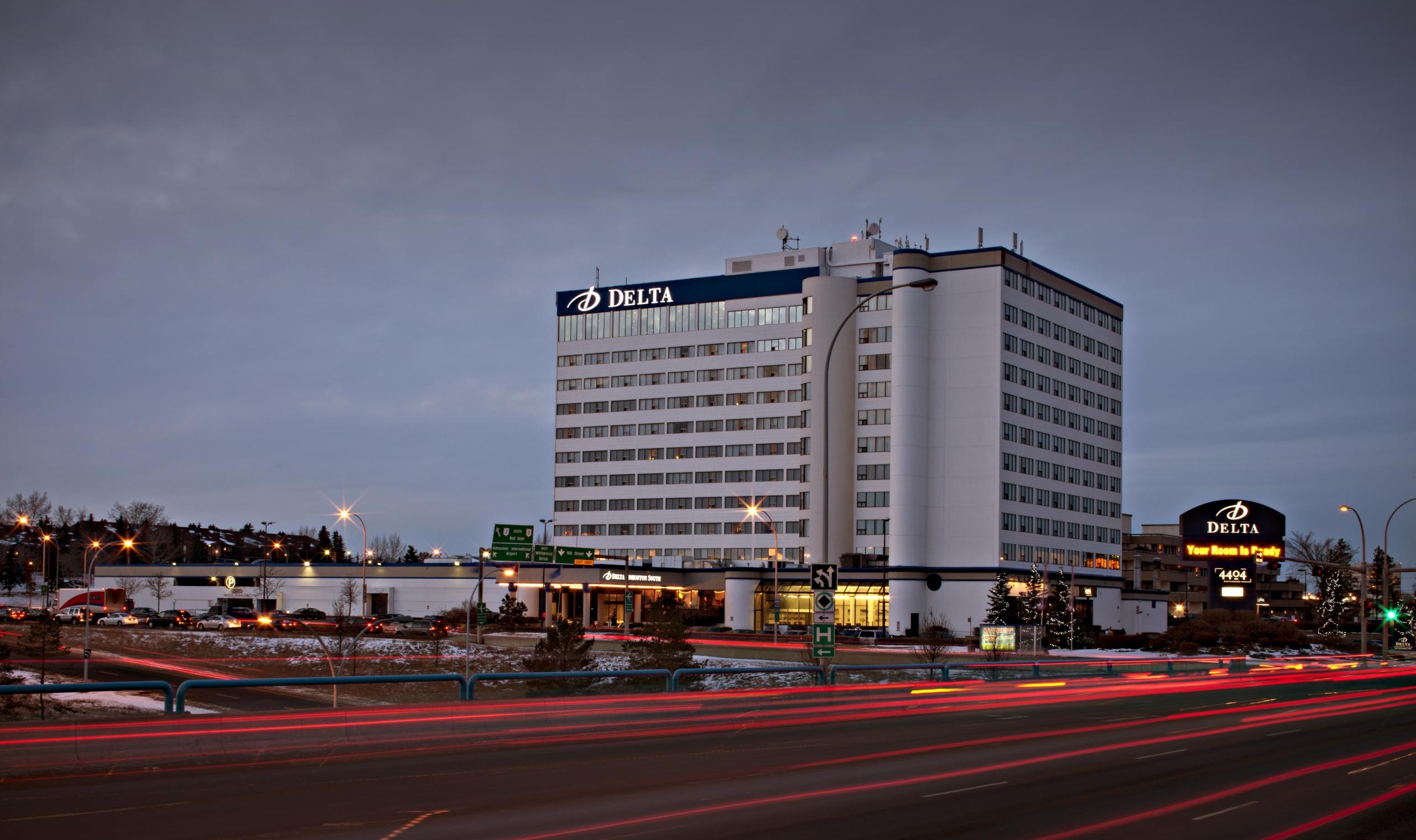 Casino South Edmonton