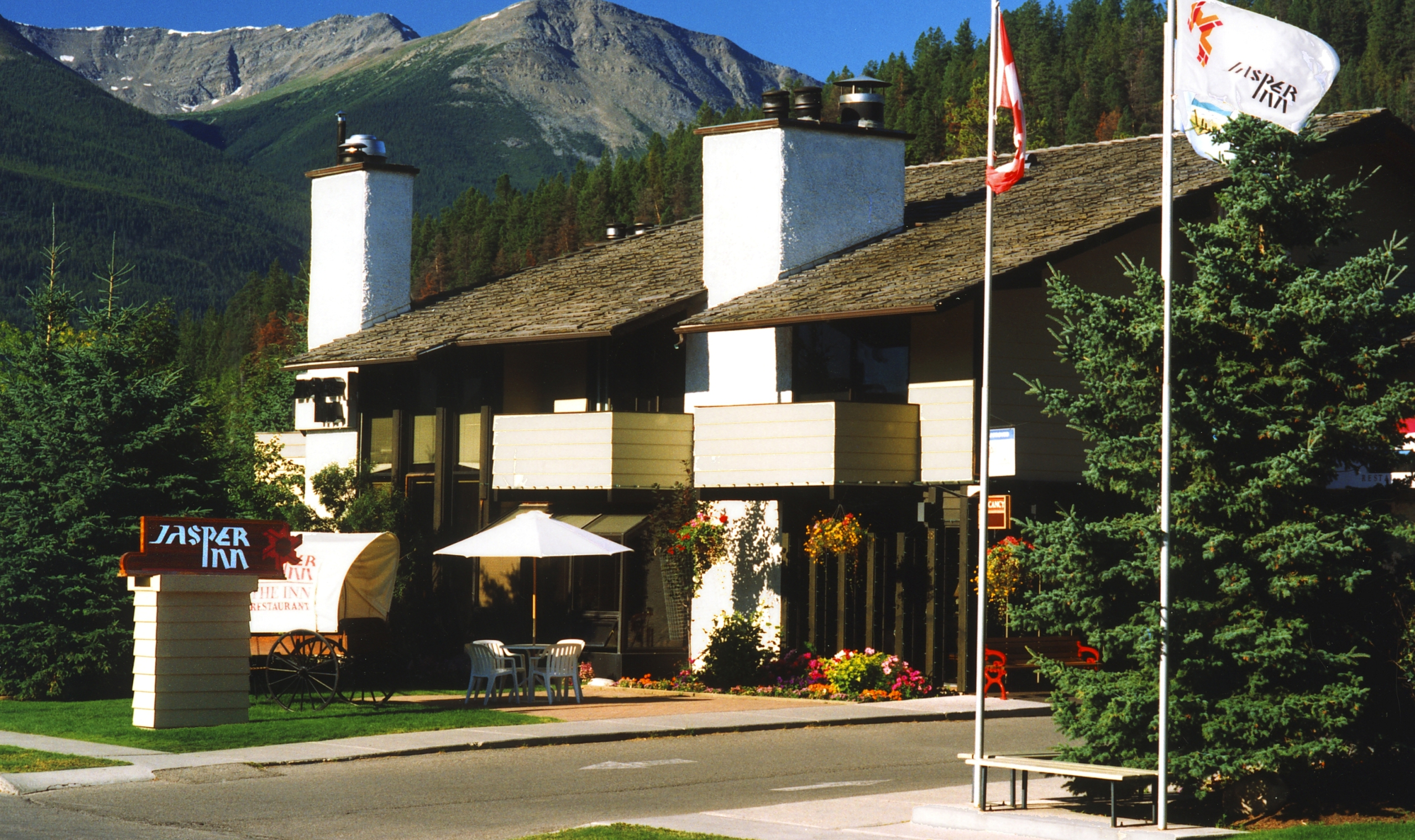 Best Western Jasper Inn And Suites Jasper Canadian Affair