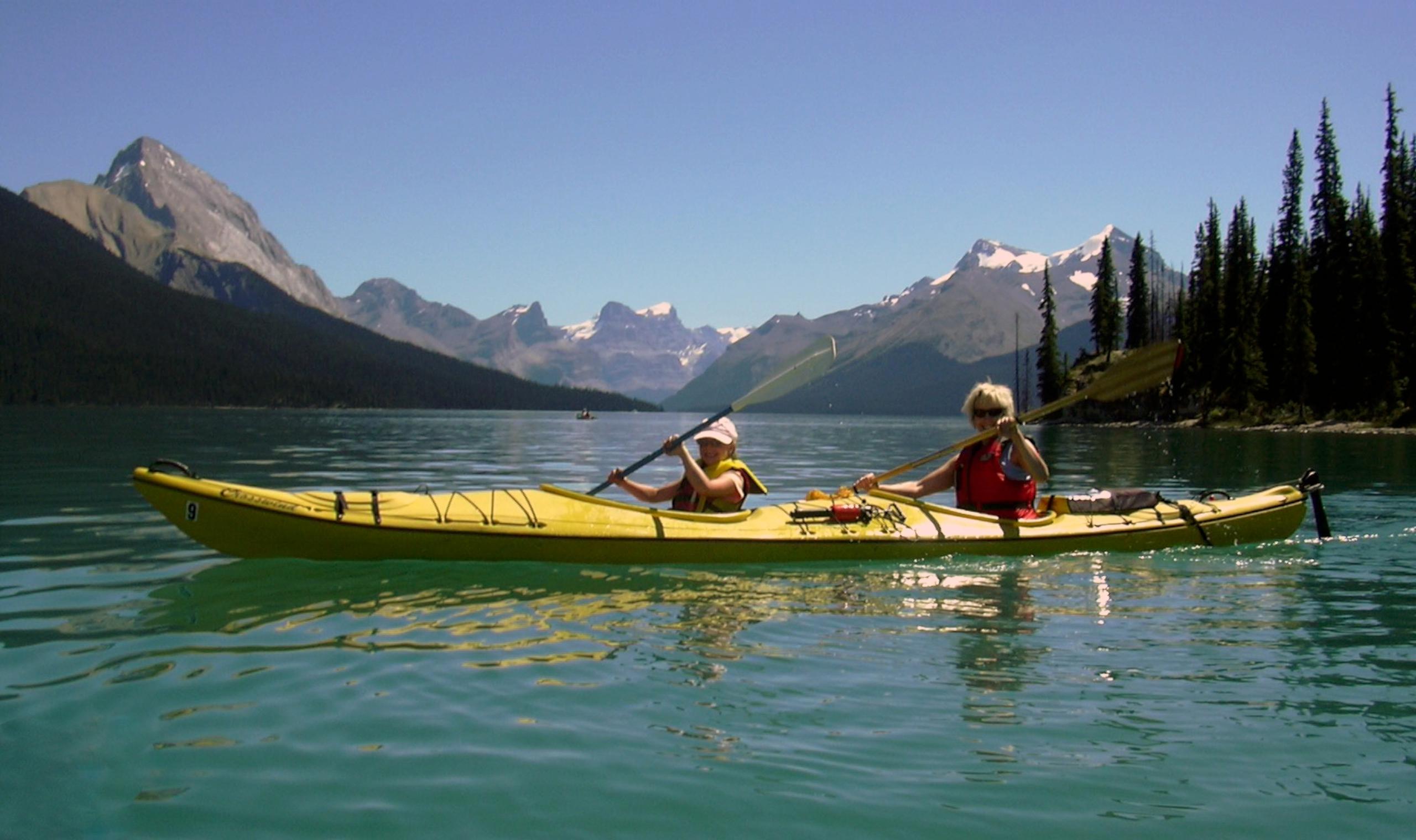 Maligne Lodge Jasper Canadian Affair