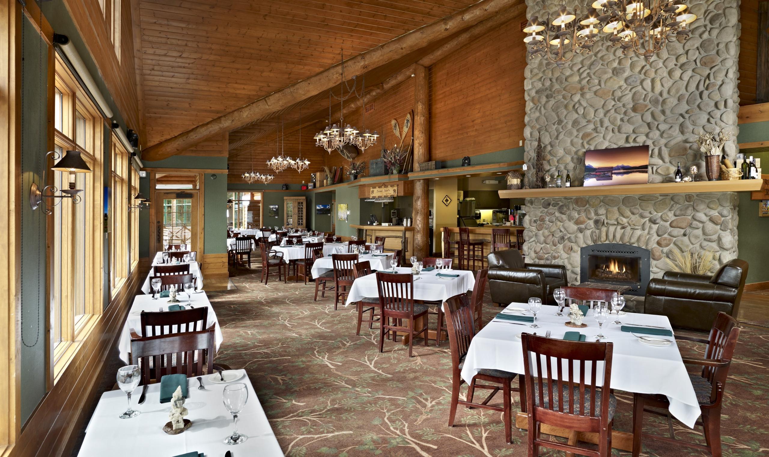 Pyramid Lake Resort Jasper Canadian Affair