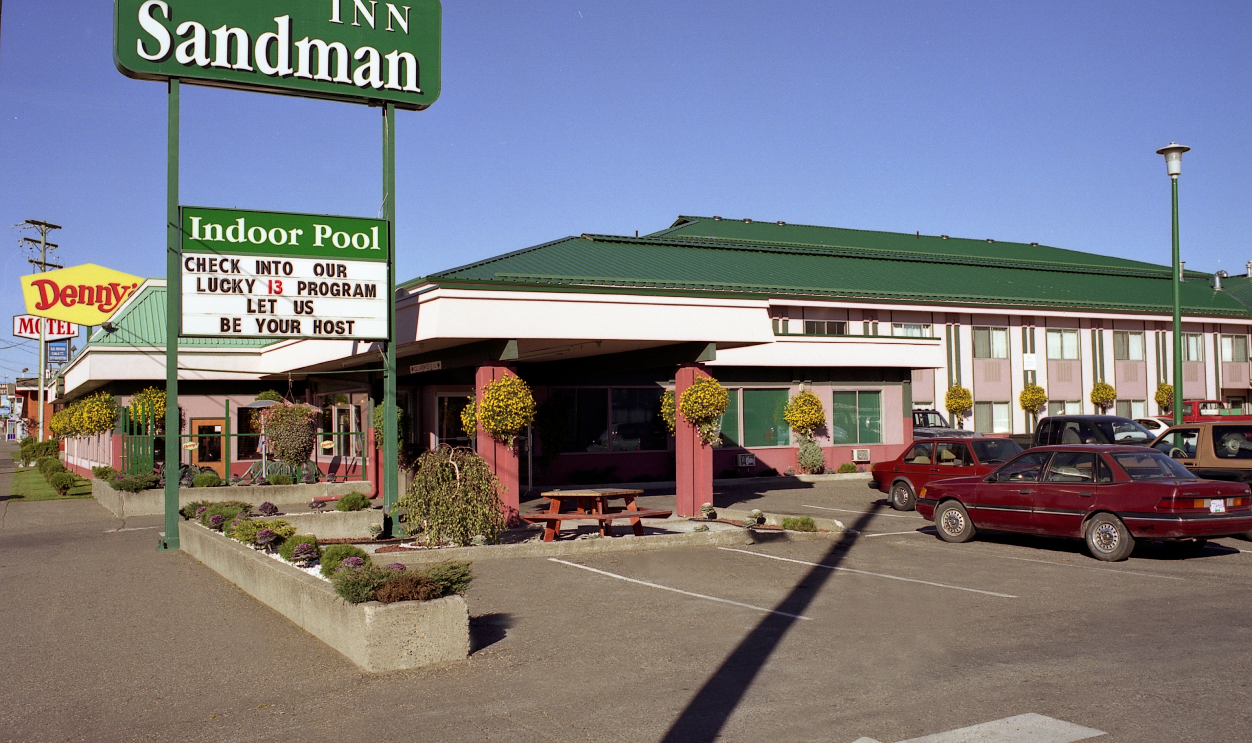 Hotels In Prince George Bc With Pool