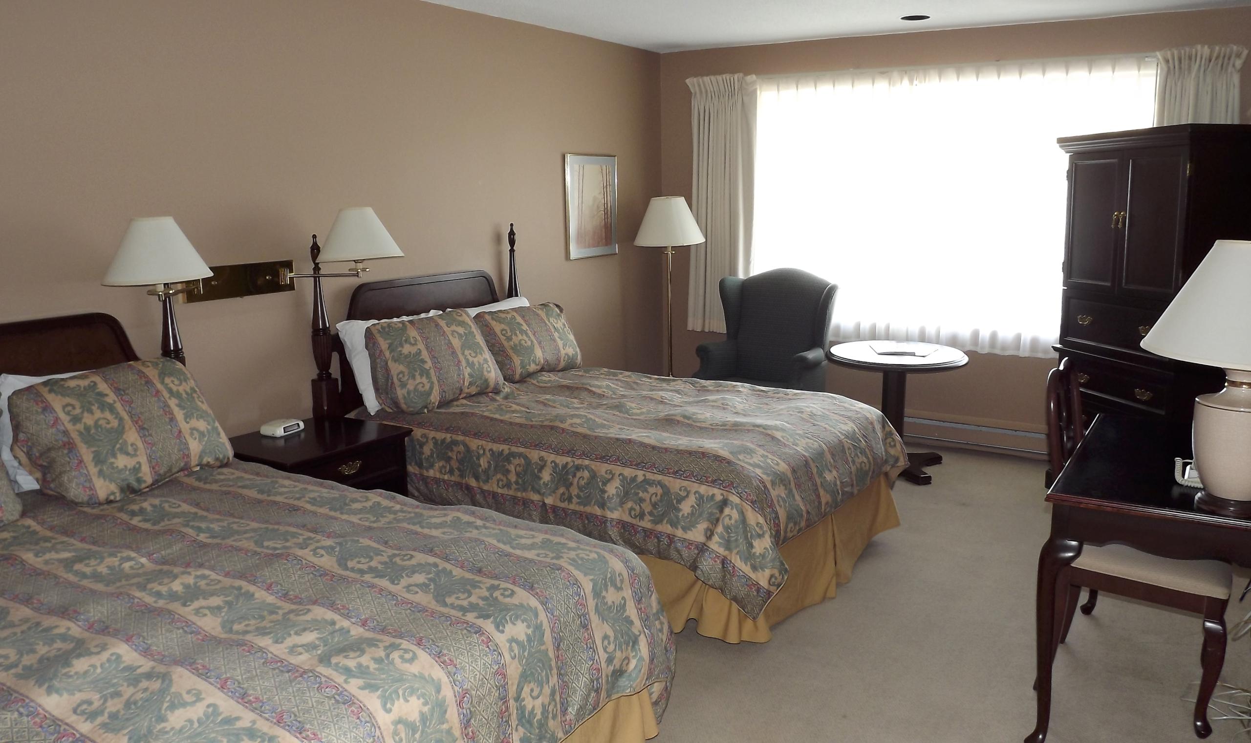 Hotels In Prince Rupert British Columbia Canada