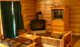 Large Family Cabin