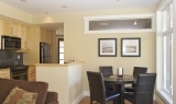 2 Bedroom Living Area