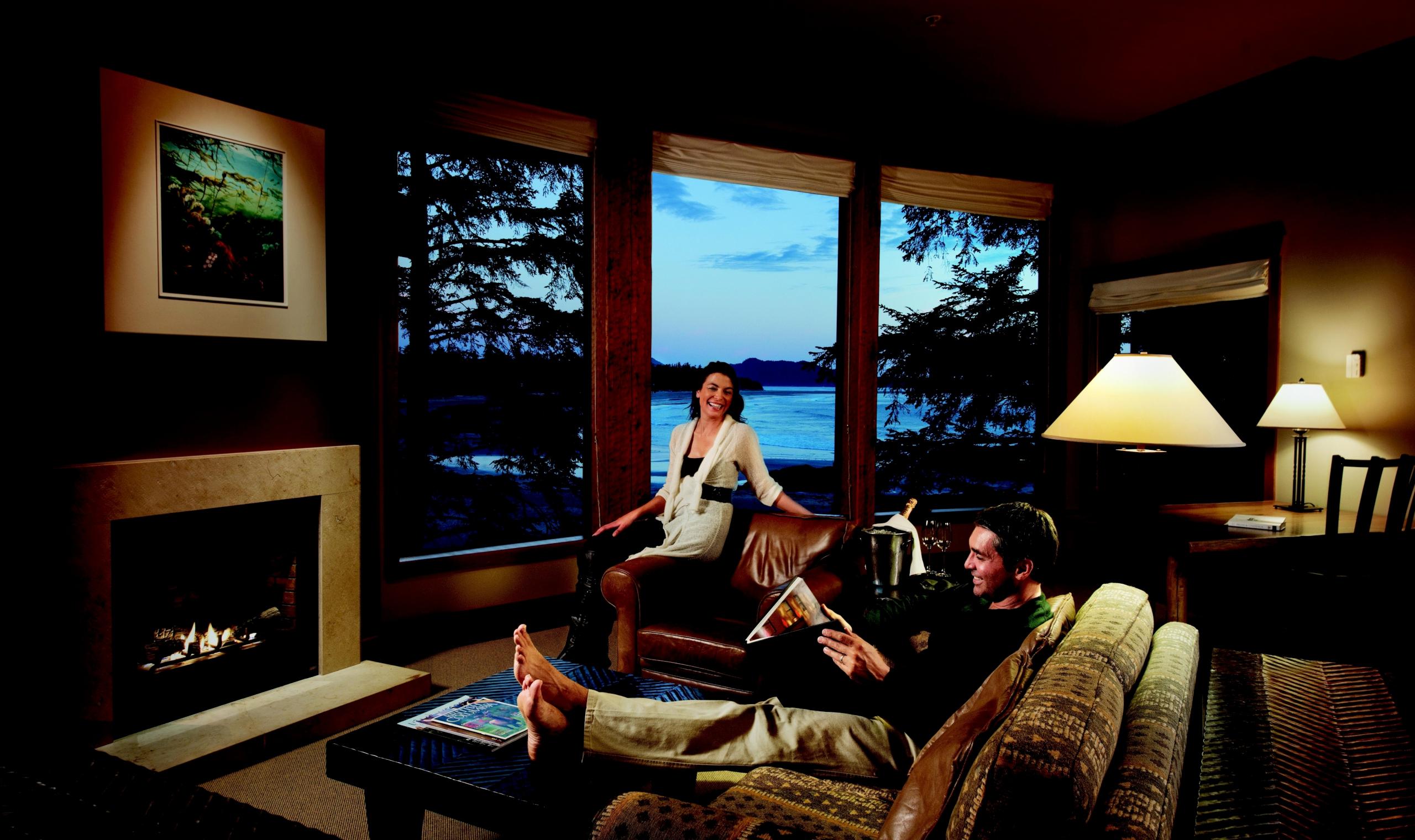 Tofino Canada Hotels