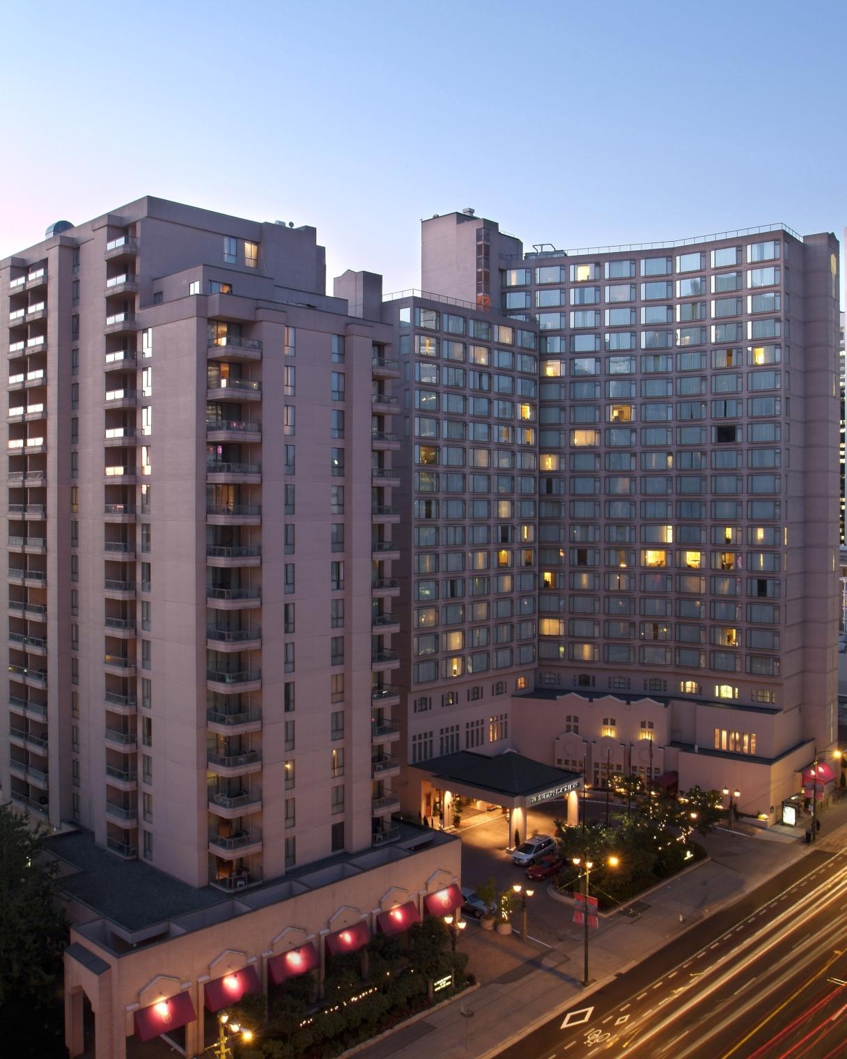 Ocean City Hotels >> The Sutton Place Vancouver - Vancouver | Canadian Affair