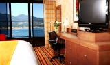 Harbour Side Guest Room