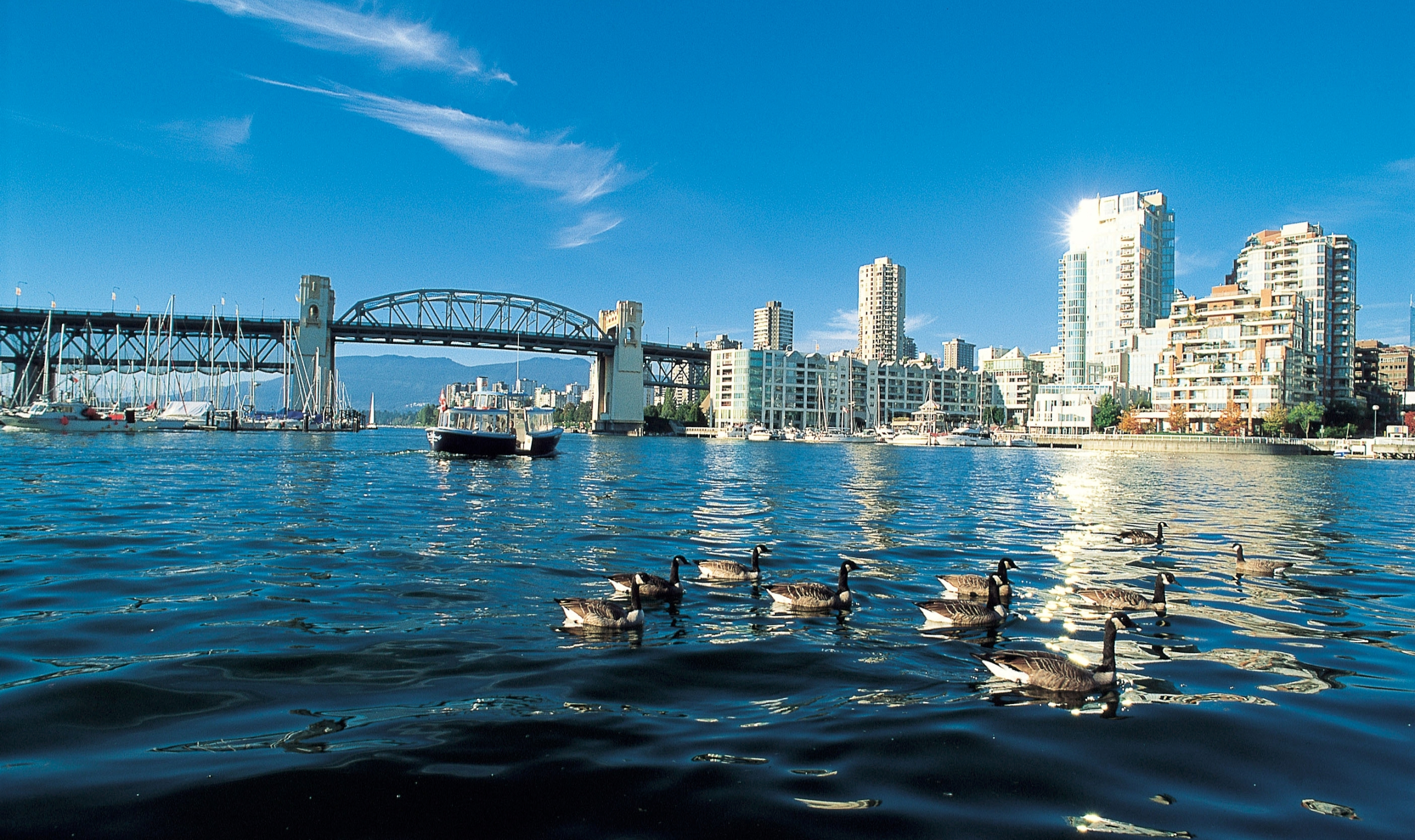 Vancouver Holidays | Holidays to Vancouver, Canada