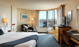 Inner Harbour Guest Room