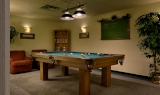 Billiards \& Games Room