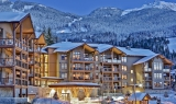 Evolution Whistler Exterior Winter