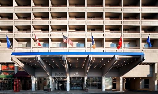 Delta Hotels By Marriott Winnipeg - Winnipeg   Canadian Affair