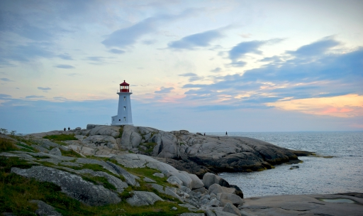 Nova Scotia, Canada Holidays | CanadianAffair com
