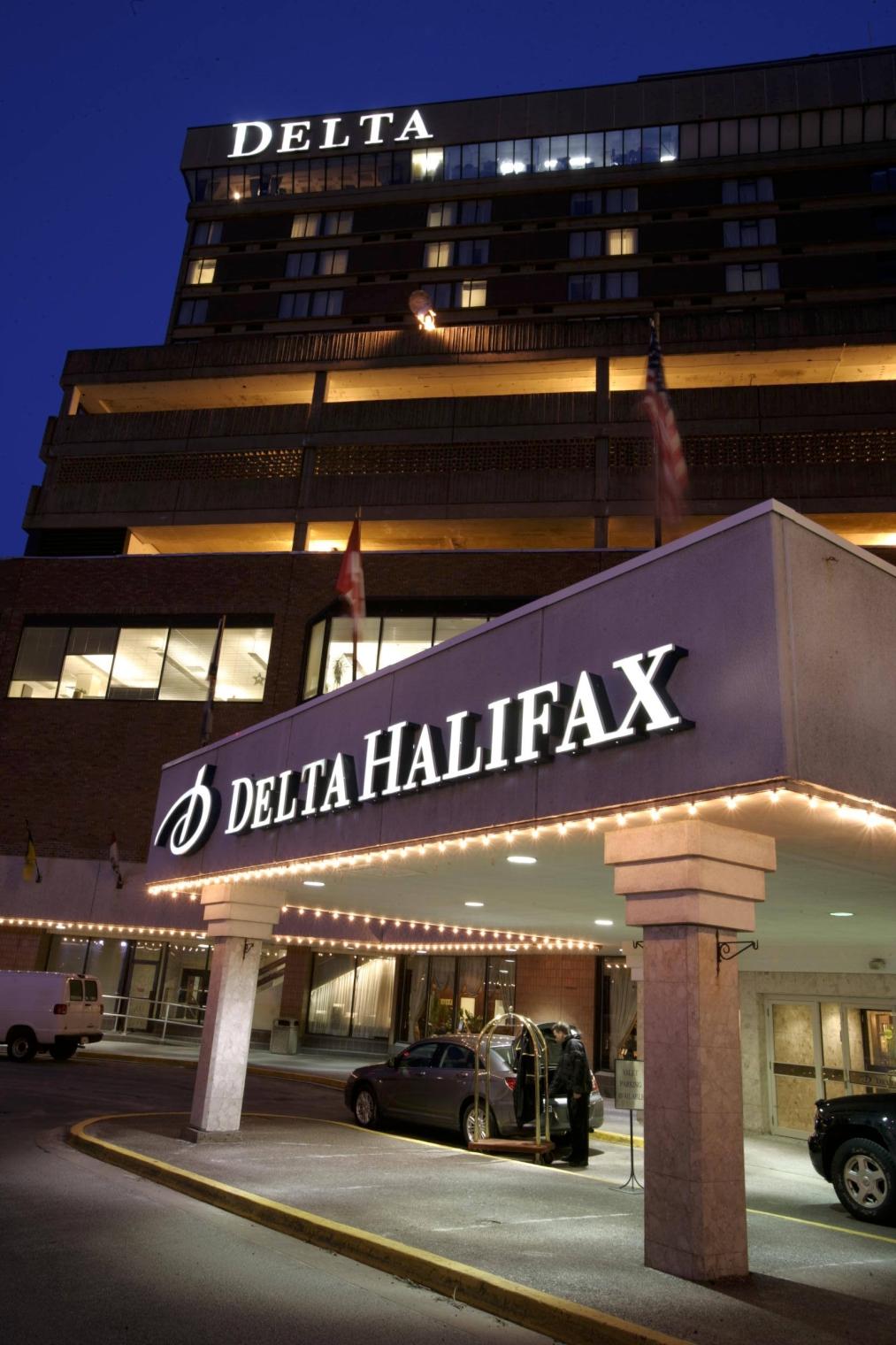 Hotels Near Halifax Casino