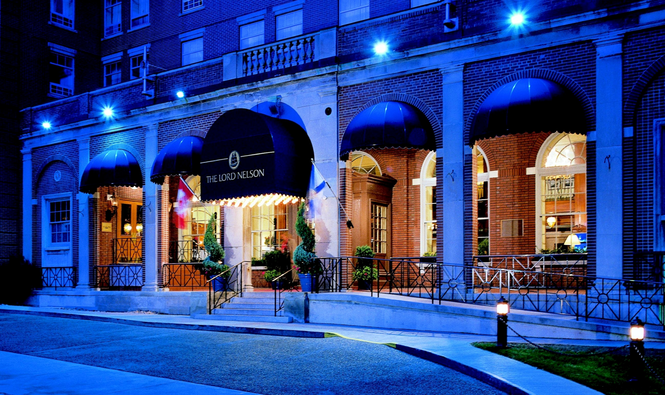Best Halifax Cafes