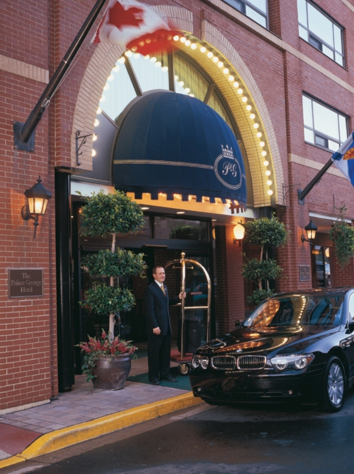Casino Hotel Halifax