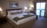 Landside / Oceanfront Guestrooms