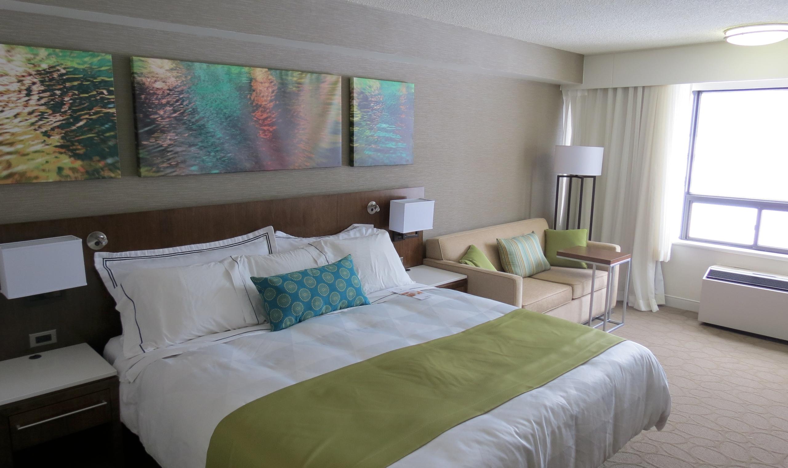Delta Kingston Waterfront Hotel Reviews
