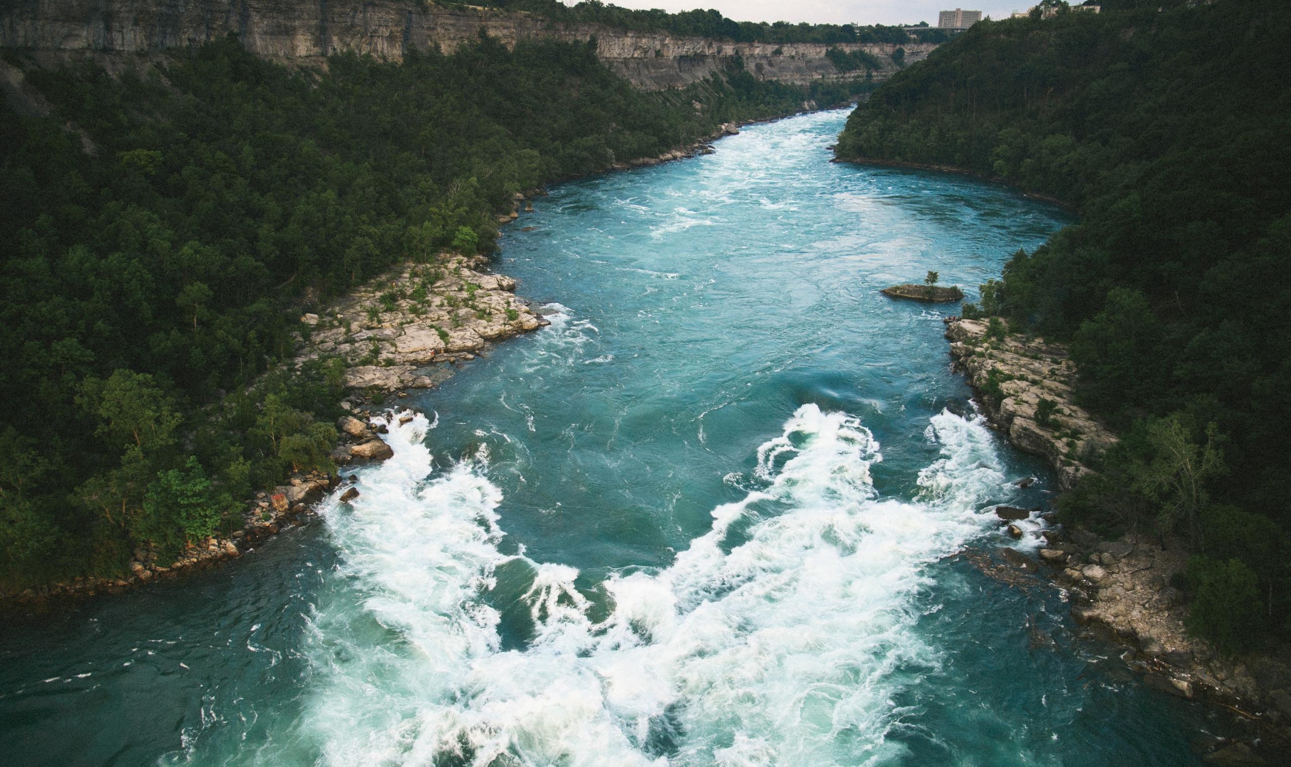 Niagara Falls Holidays In Canada See Niagara Falls