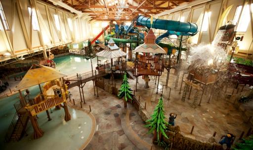 Great Wolf Lodge - Niagara Falls | Canadian Affair