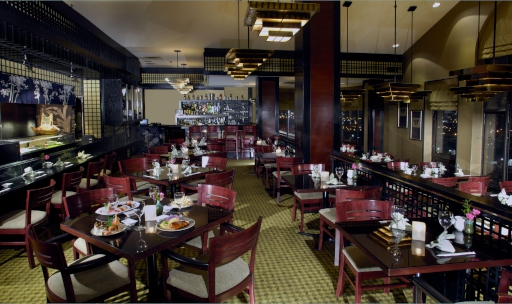 Delta Hotels By Marriott Toronto East Toronto Canadian Affair