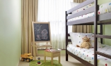 Family Suite Kids Bed