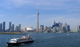 Toronto sightseeing cruise