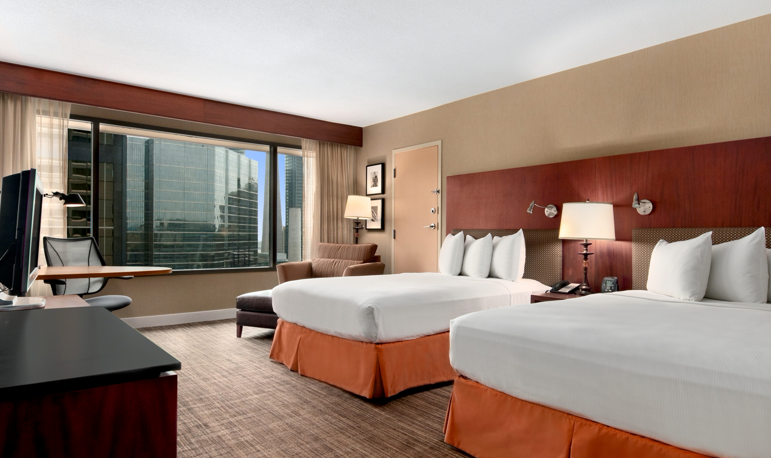 foto de Hilton Toronto Toronto Canadian Affair