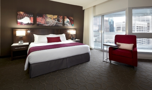 Delta Hotels By Marriott Montreal Montreal Canadian Affair
