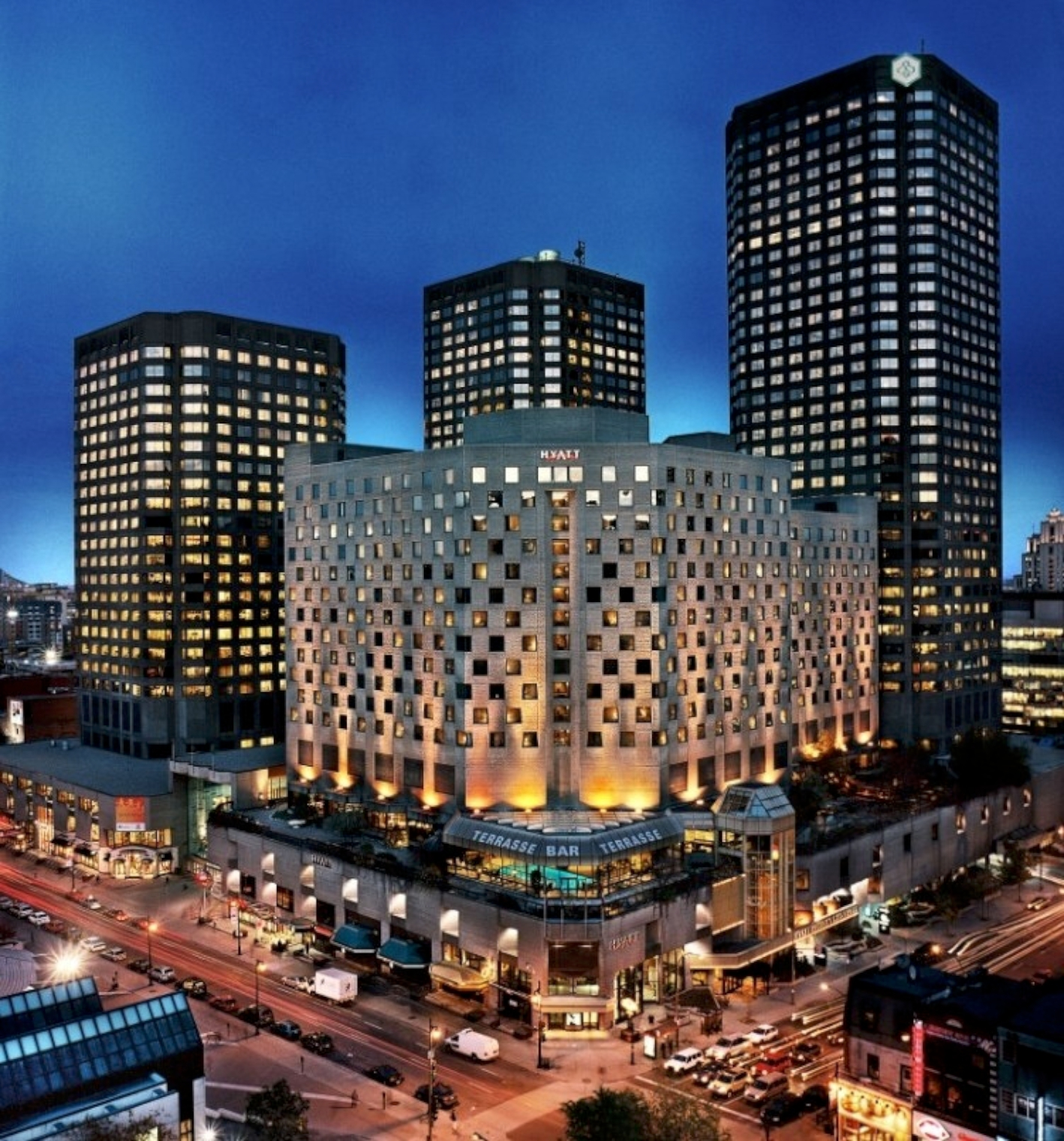 DoubleTree By Hilton Montreal - Montreal | Canadian Affair