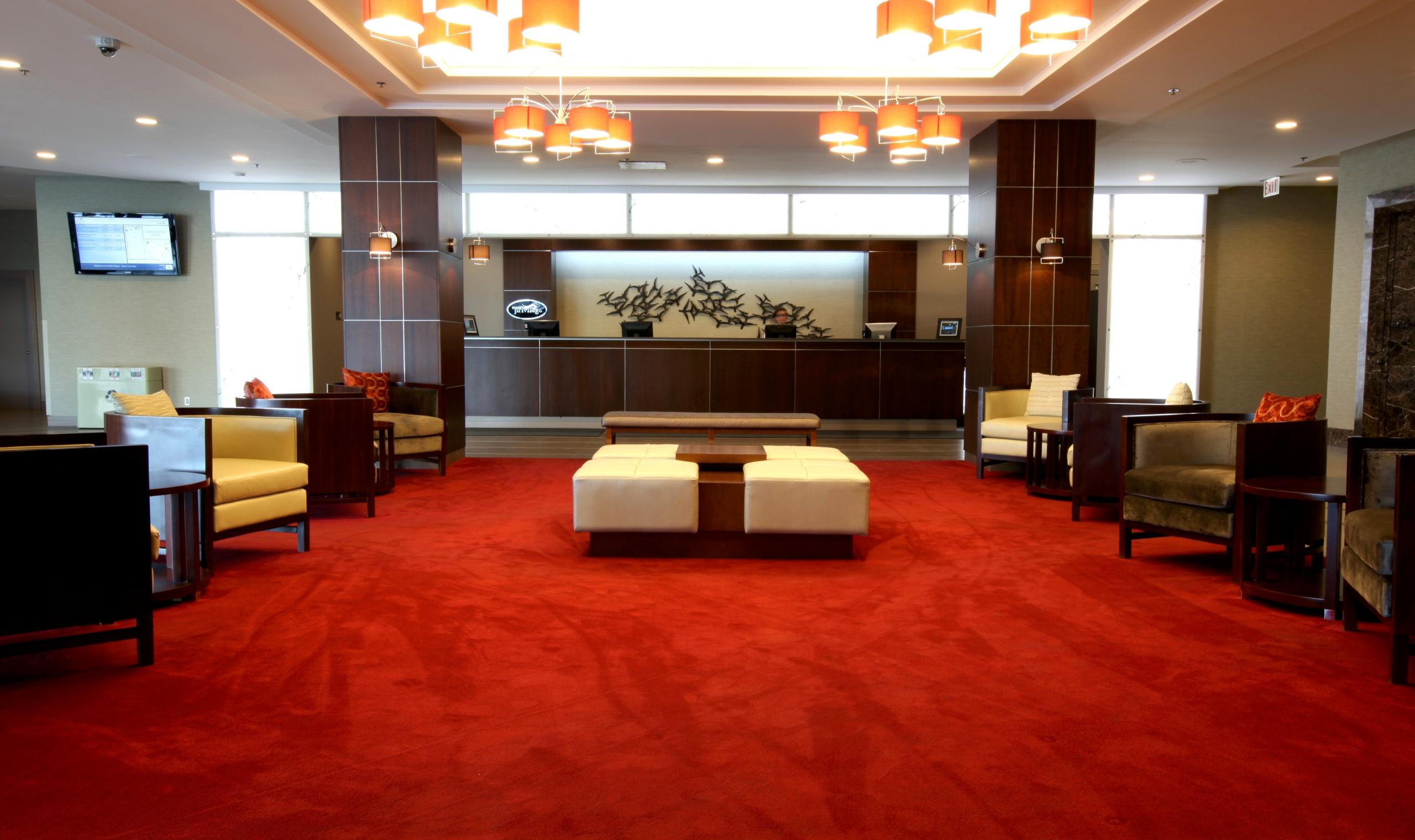 Best Hotels In Regina Sk